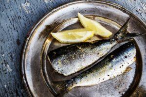 Produit de saison : comment cuisiner les sardines ?