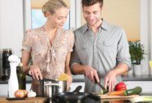 Cuisine et amour : dans le frigo des couples